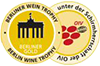 Gold - Berliner Wine Trophy